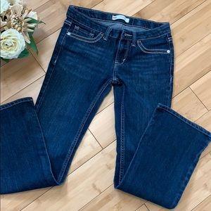 Levi's kids 715 boot cut blue Jeans 👖